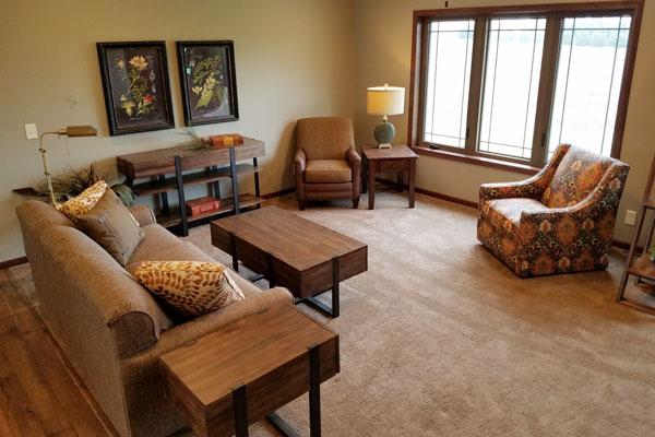 Vander Berg Homes Fully Customizable Stratford Modular Sioux Center Iowa