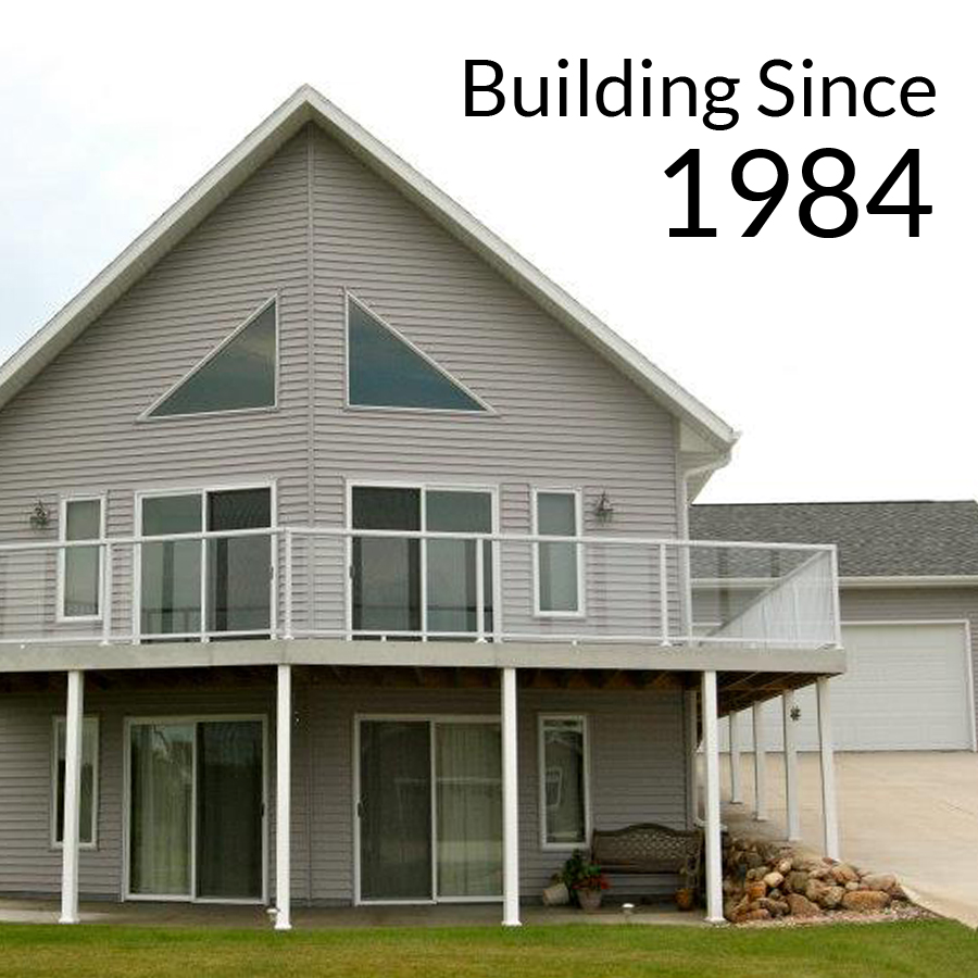 Custom Modular Home Builders Northwest Iowa