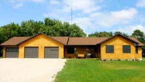 Build with Vander Berg Homes