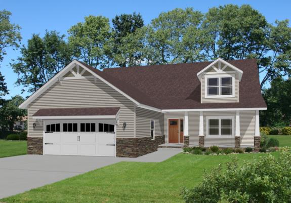 Vander Berg Homes Custom Modular Home Builders Northwest